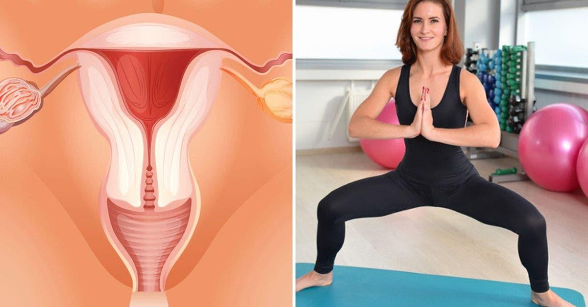exercices pour tonifier le vagin et augmenter le plaisir sexuel