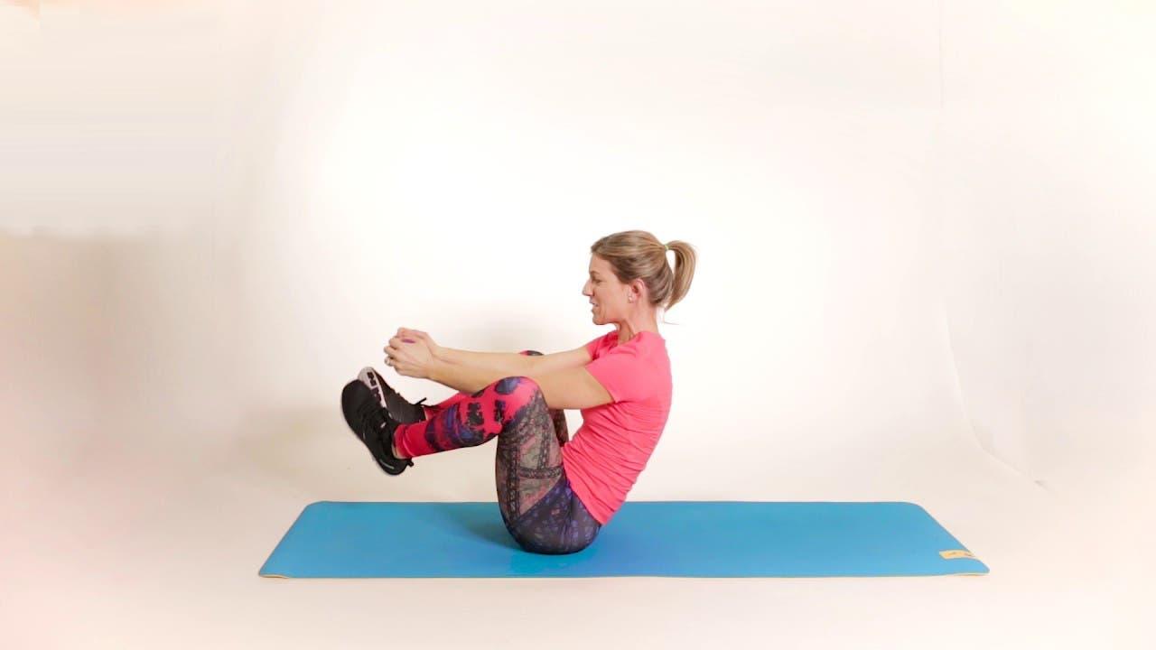 exercices pour brûler la graisse abdominale