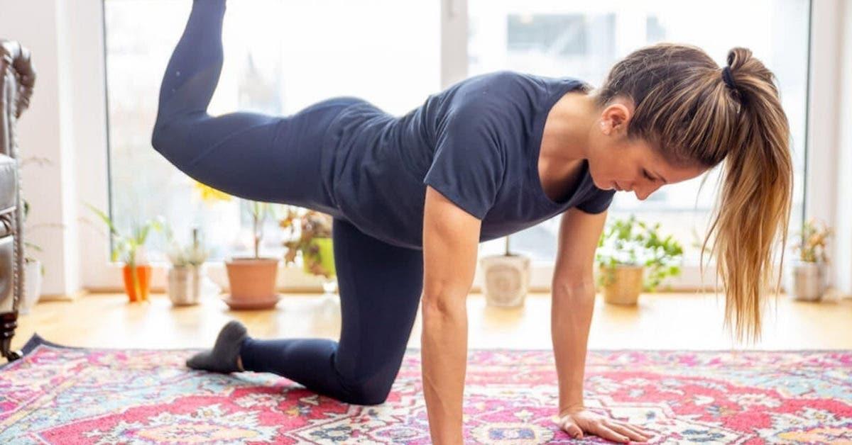 13 exercices pour muscler et raffermir vos fesses