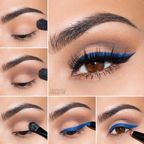 eyelinerbleu