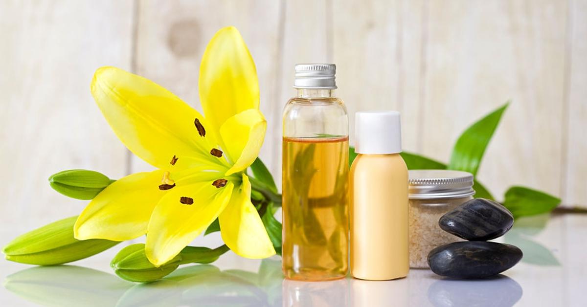 fabriquez votre shampooing naturel au bicarbonate de soude et vinaigre 1