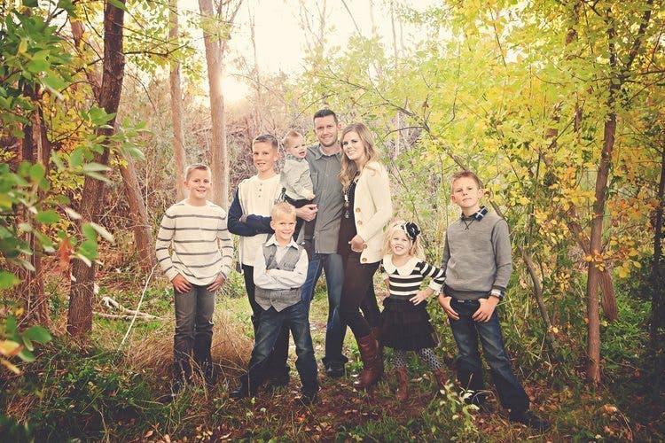 famille de kaycie
