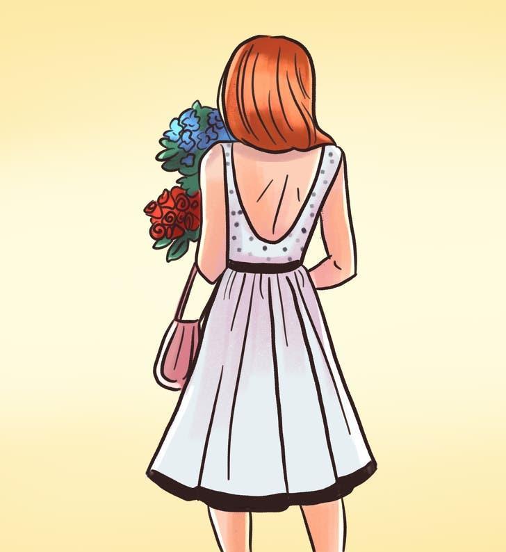Quelle femme sera la plus attirante quand elle se retournera
