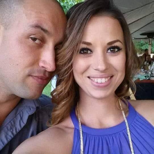 femme enceinte a été tué à cause d'un conducteur ivre