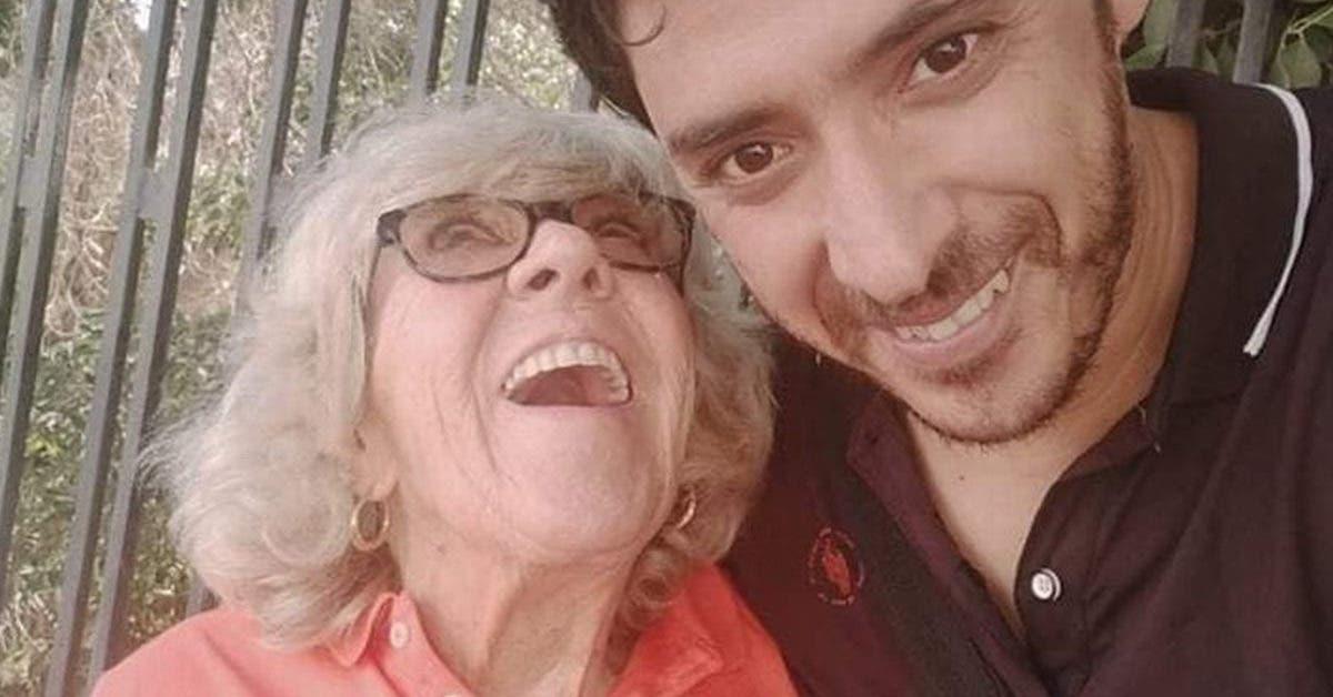 Cette femme de 81 ans révèle avoir les meilleurs rapports sexuels de tous les temps avec un jeune homme qui lui coupe les ongles des pieds