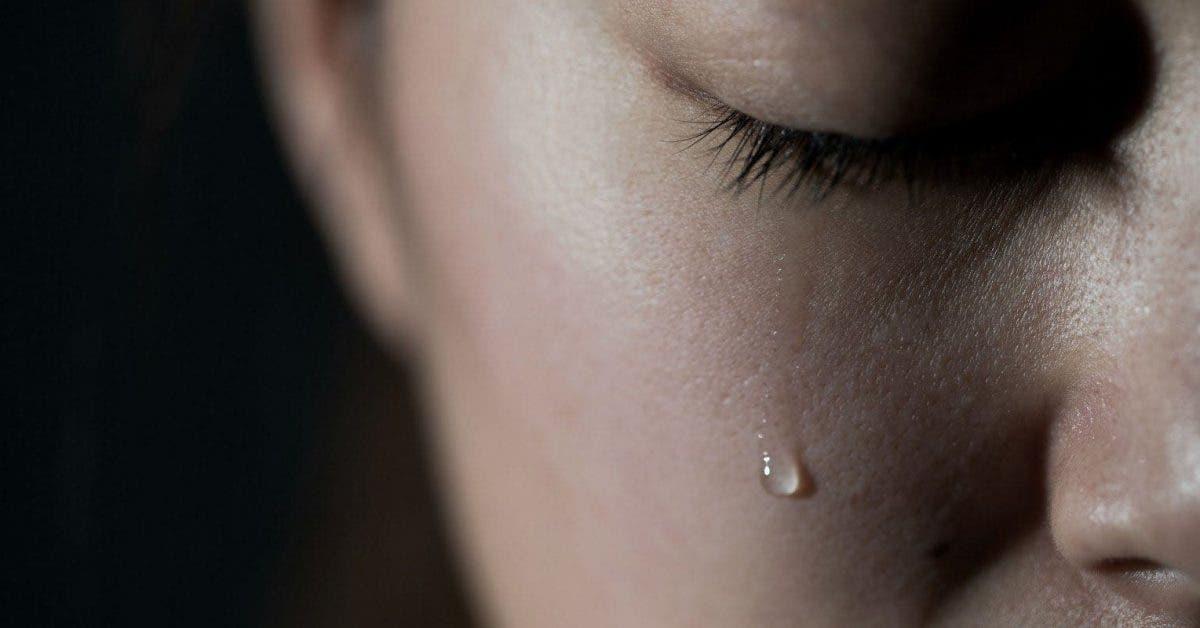 Les personnes qui pleurent souvent sont les plus exceptionnelles