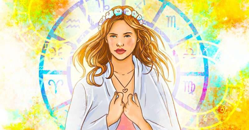 femmes du zodiaque les plus inaccessibles
