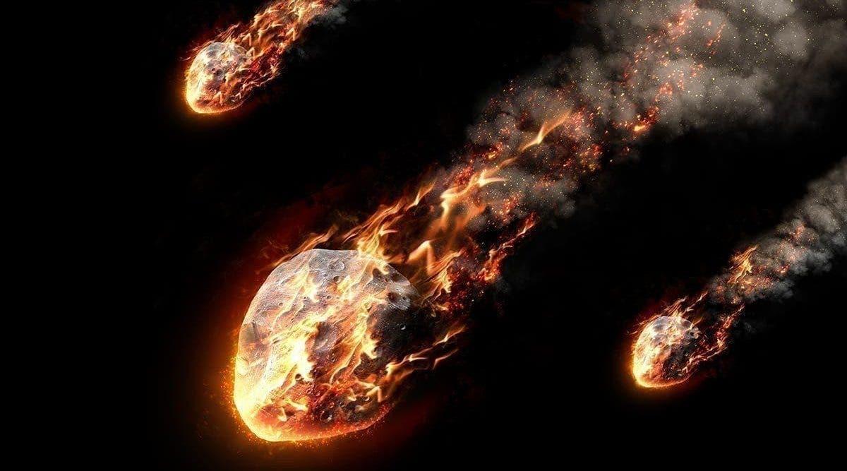 Les phénomènes célestes du mois d'avril éclaireront le ciel : une chute d'étoiles filantes tombera et sera porteuse d'espoir