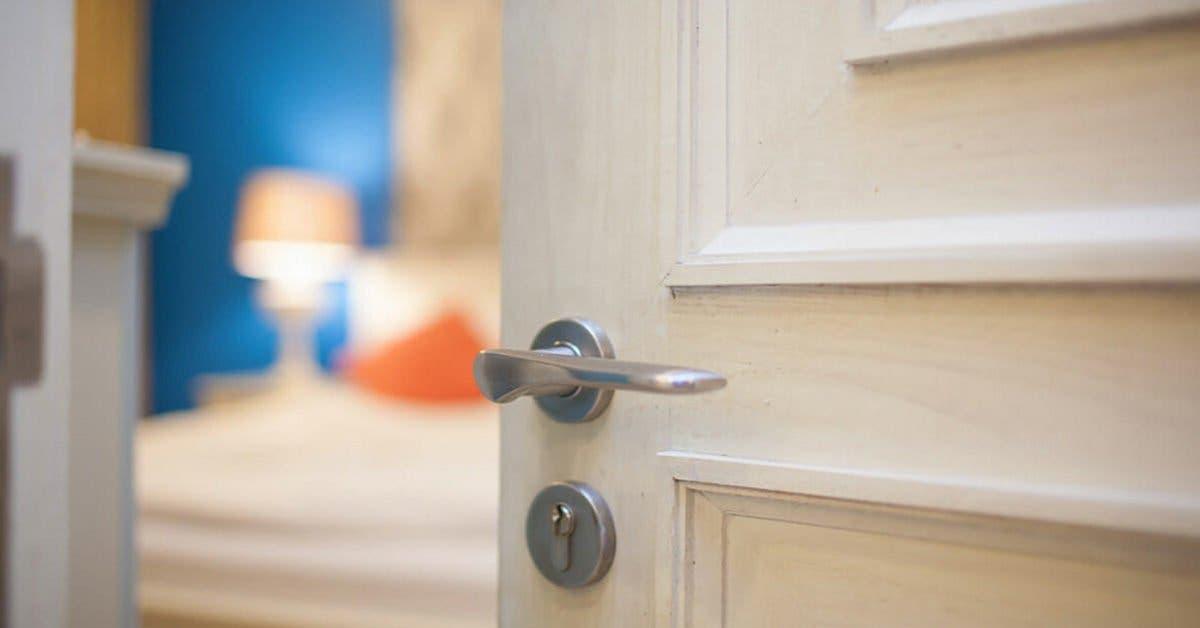 Pourquoi vous devriez toujours fermer la porte de votre chambre avant d'aller dormir ?