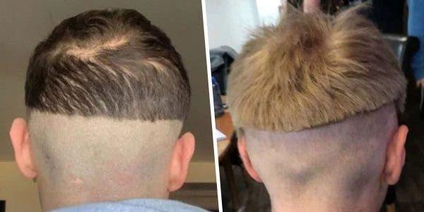 confinement coiffure