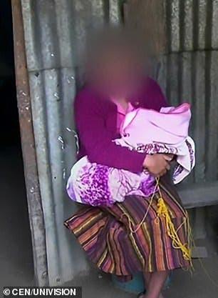 Une fillette de 13 ans donne naissance