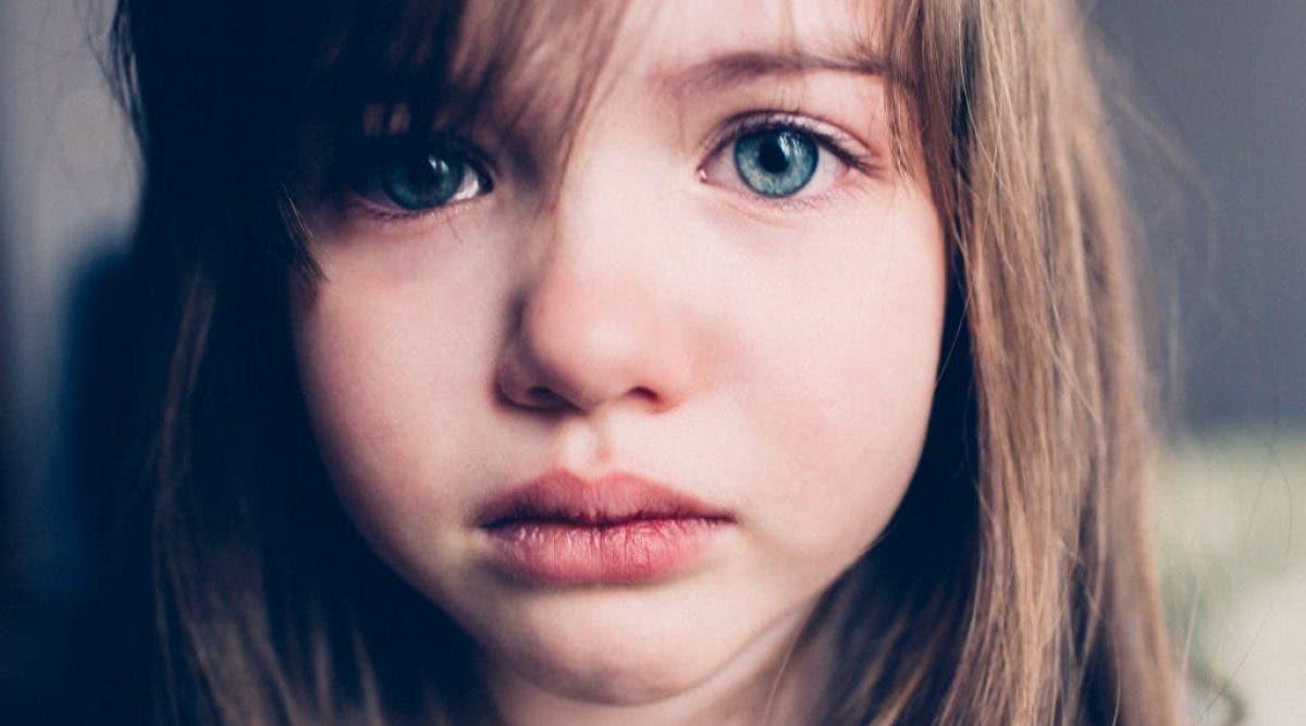 la violence contre les enfants