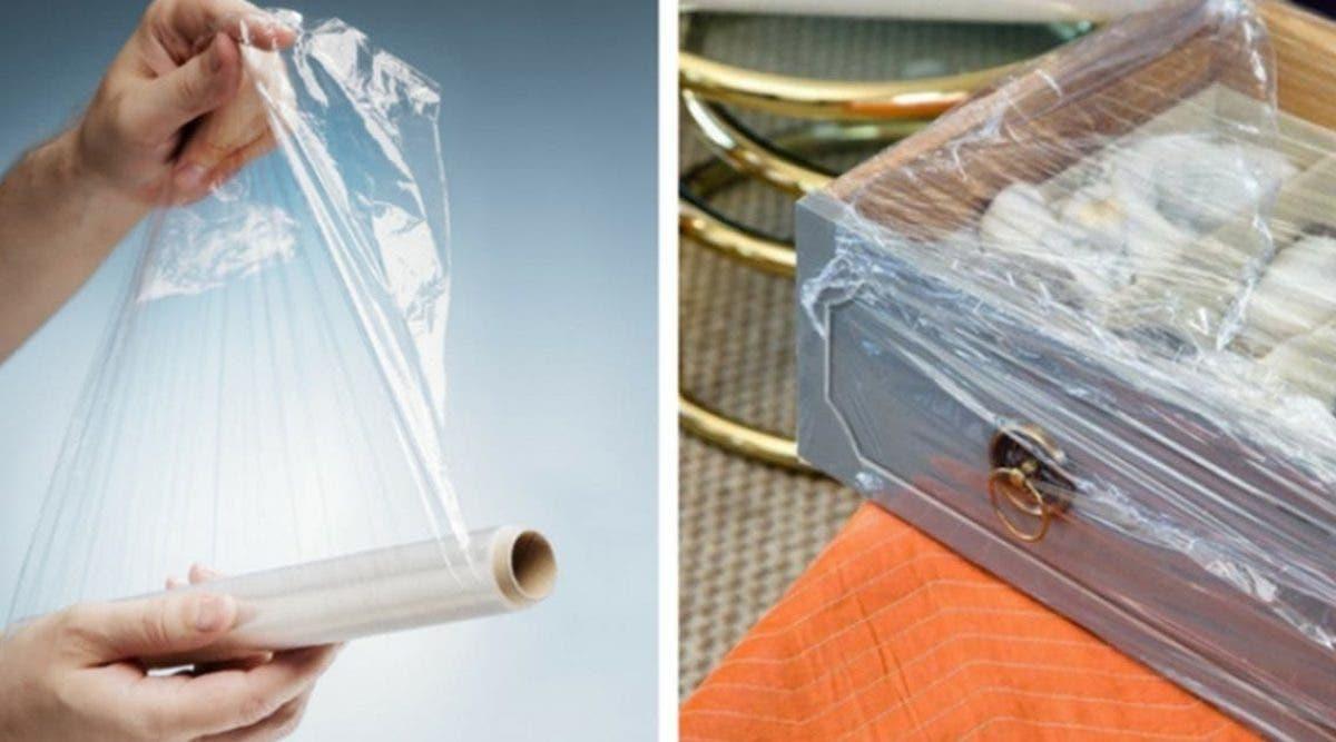 film-plastique-alimentaire-10-utilisations-auxquelles-vous-naviez-jamais-pense