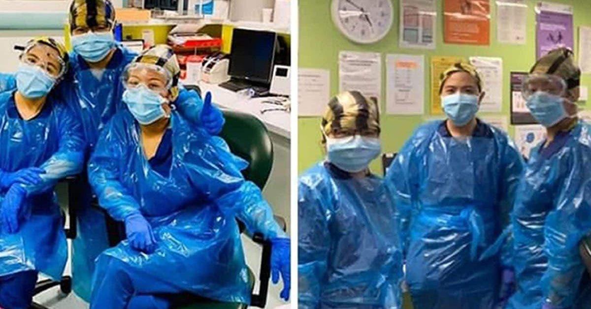 forcees-de-porter-des-sacs-poubelles-en-guise-dequipement-de-protection-individuelle-des-infirmieres-contractent-le-coronavirus