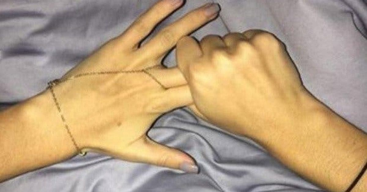 frottez ces deux doigts pendant 60 secondes et regardez ce qui arrive a votre corps incroyable 1