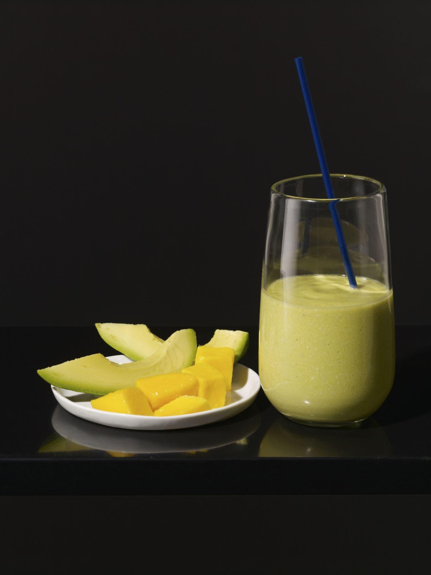 fruits et légumes qui traite la dépression