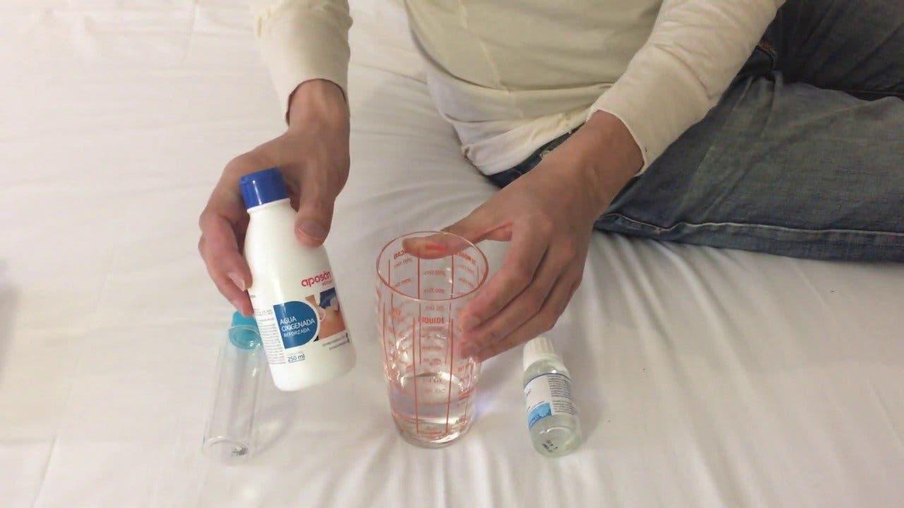 gel hydroalcoolique fait maison