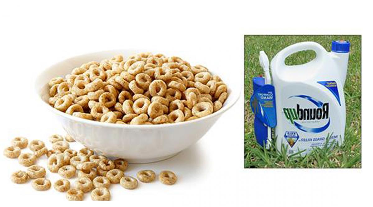 glyphosate de Monsanto
