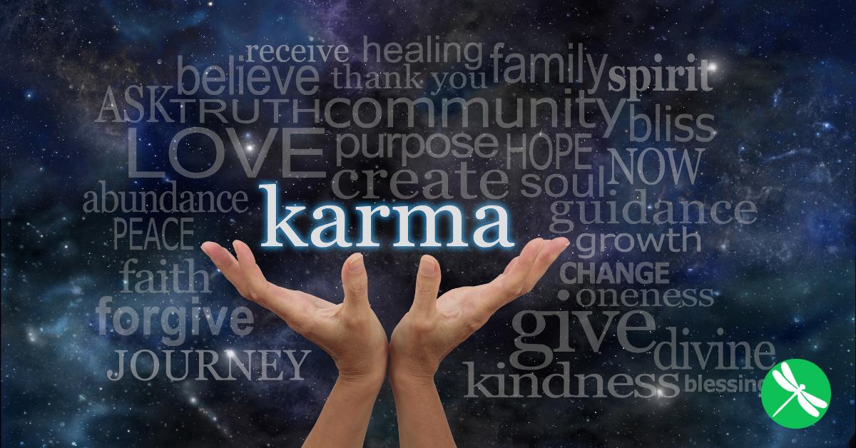 conseils pour avoir un bon karma