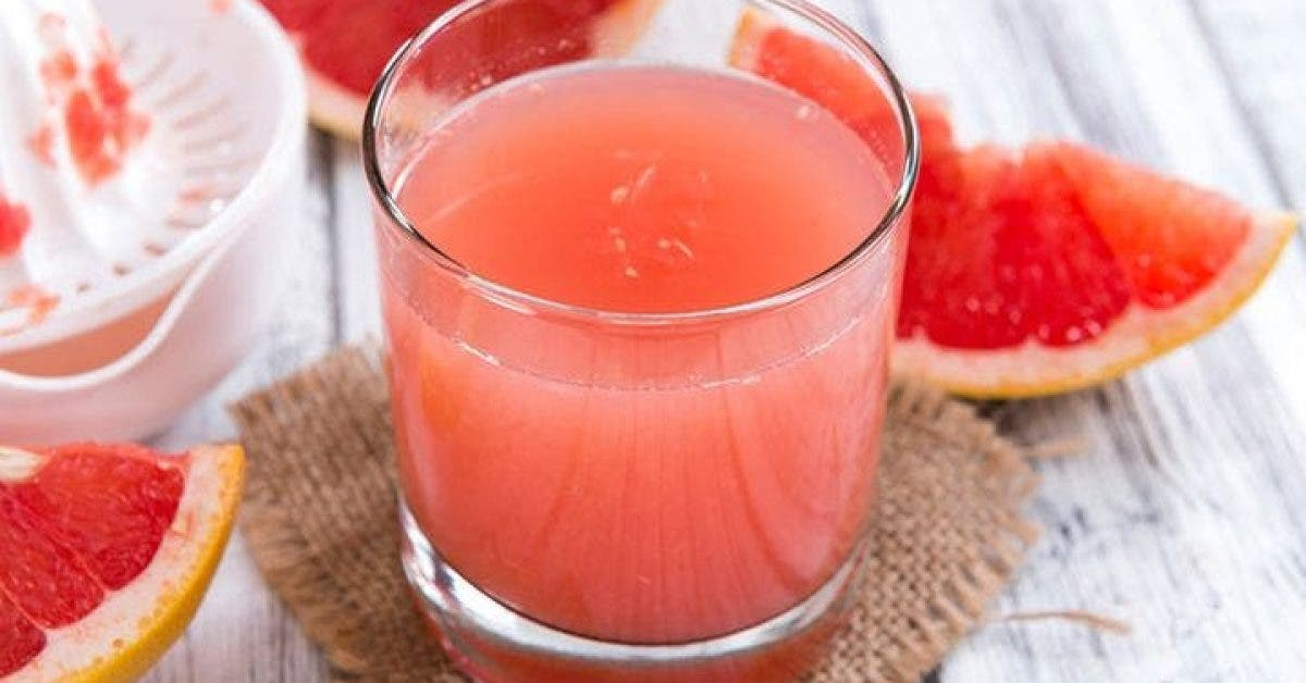 Cette boisson permet d'éliminer les graisses du ventre au bout d'une semaine