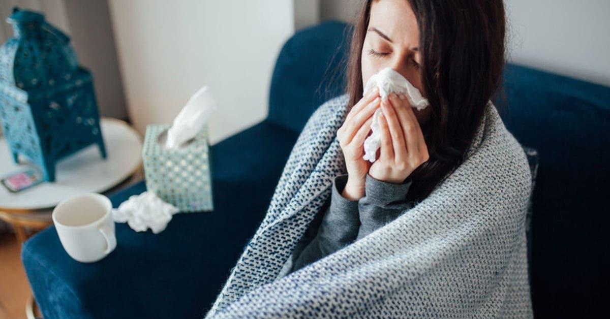Grippe : comment atténuer les symptômes naturellement