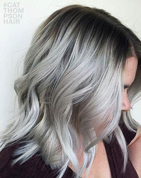 gris tres clair