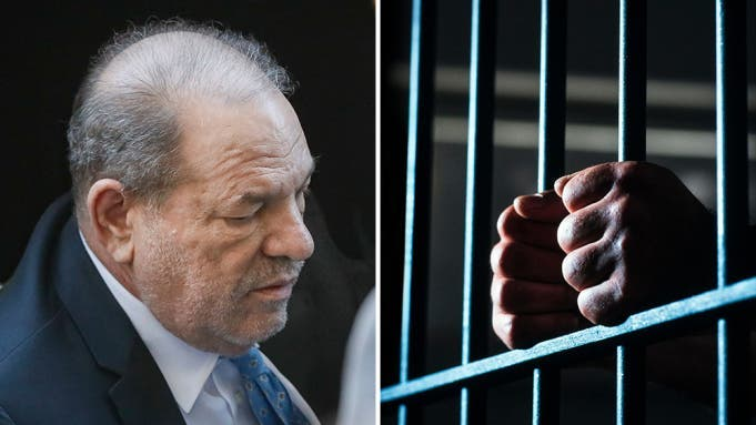 harvey prison