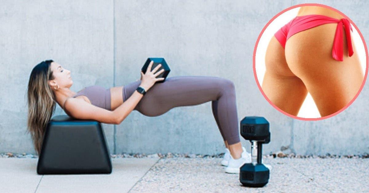 Hip Thrust : l'exercice à ne pas manquer dans votre routine pour augmenter le volume de vos fesses