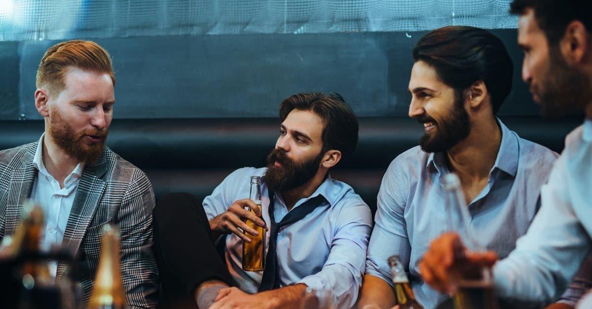 Que disent les hommes à leur amis après avoir fait l'amour ?