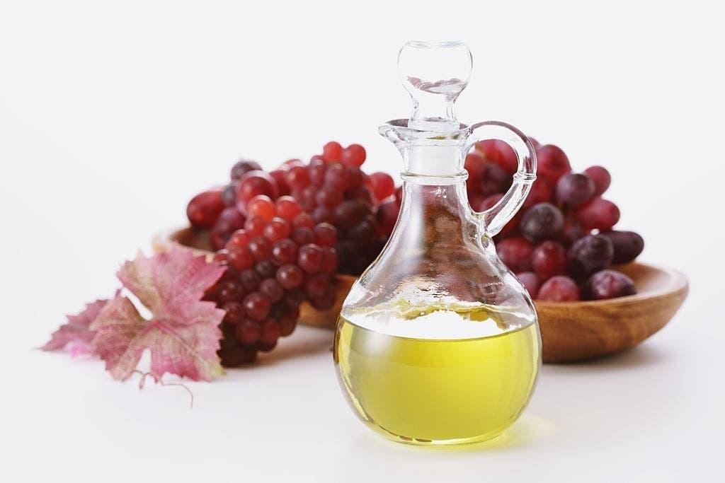 huile pepin raisin