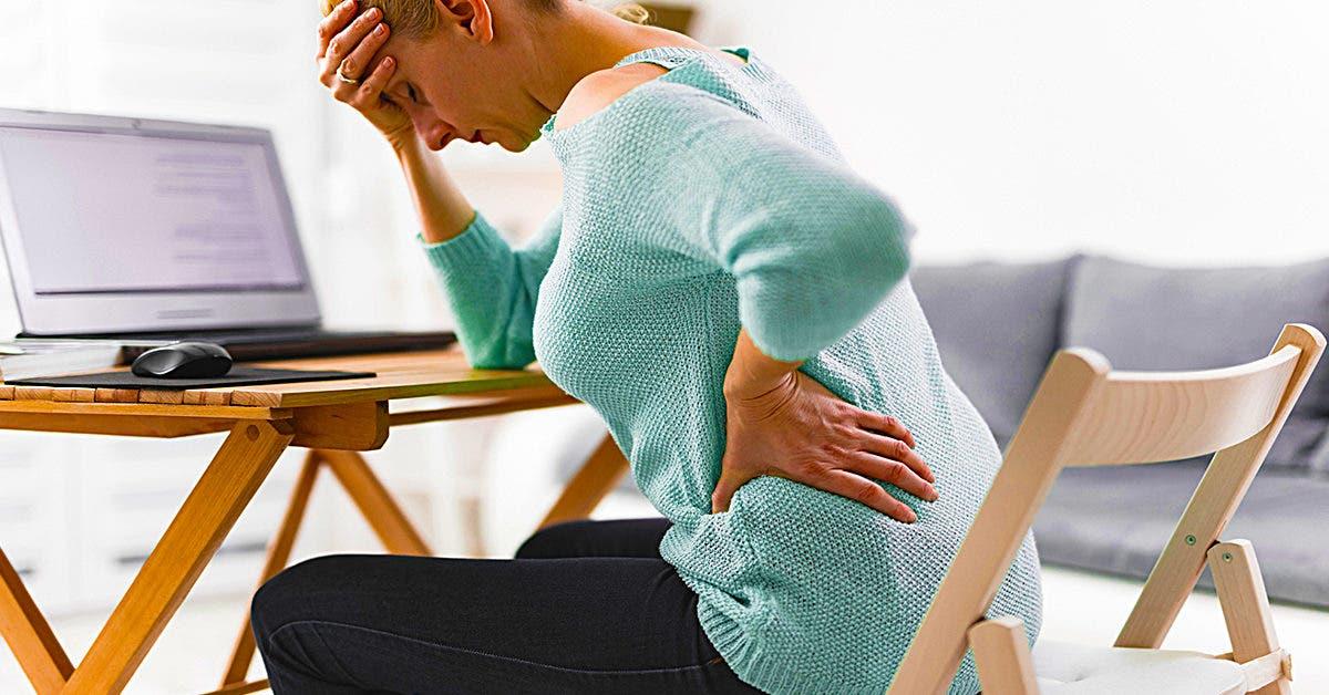 6 huiles essentielles qui soulage le mal de dos