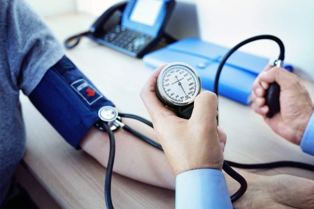 hypertension 4