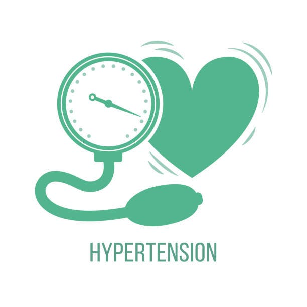 hypertension 5