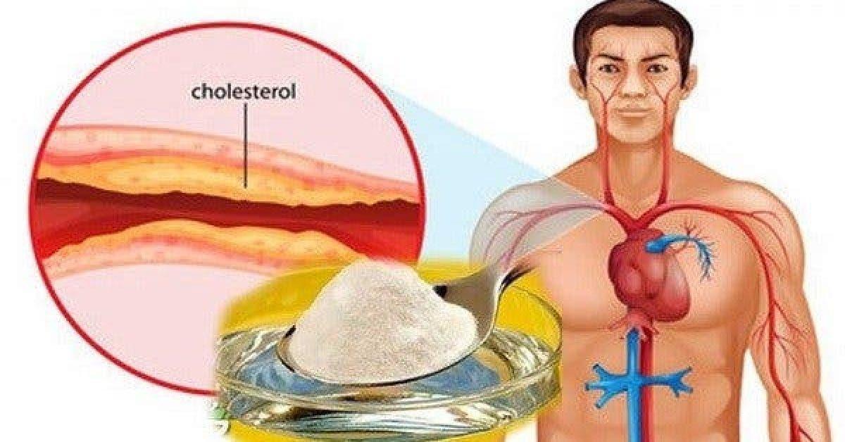 Le meilleur remède naturel contre le cholestérol et l'hypertension artérielle