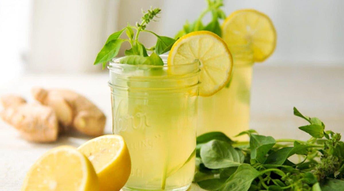 régime au citron