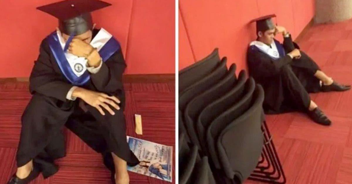 il-parvient-a-obtenir-son-diplome-mais-ses-parents-ne-se-presentent-pas--ce-garcon-fond-en-larmes-avant-la-ceremonie