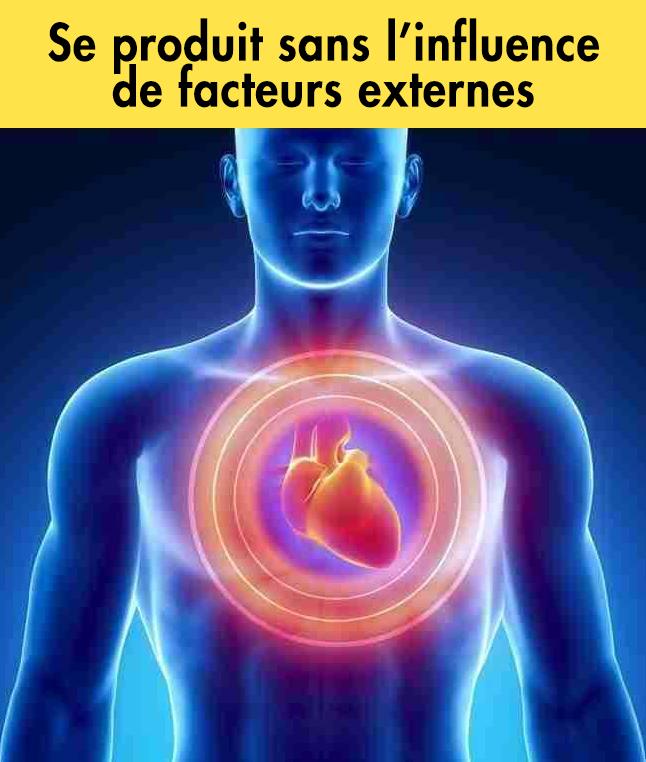 battement cardiaque