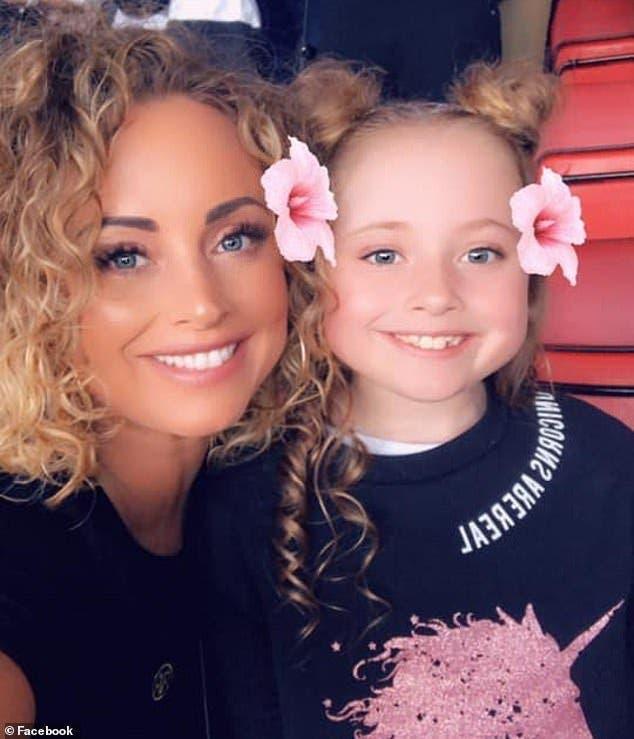 inge et sa fille