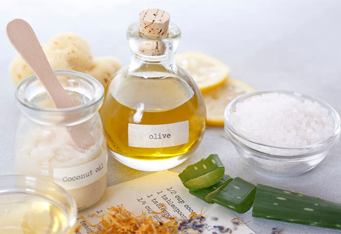 ingredients naturels