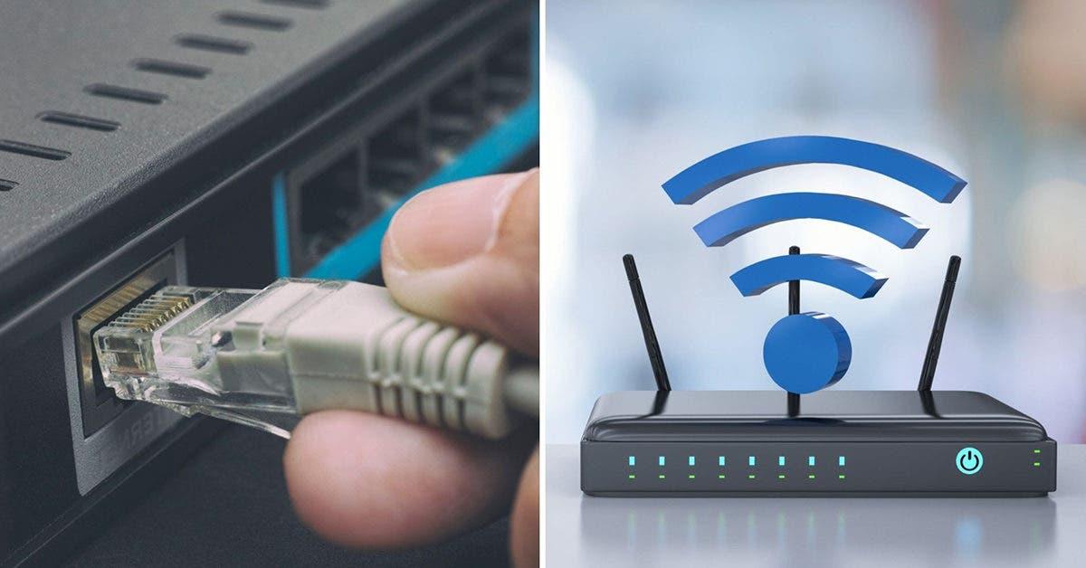 3 astuces géniales pour augmenter la vitesse de connexion à internet