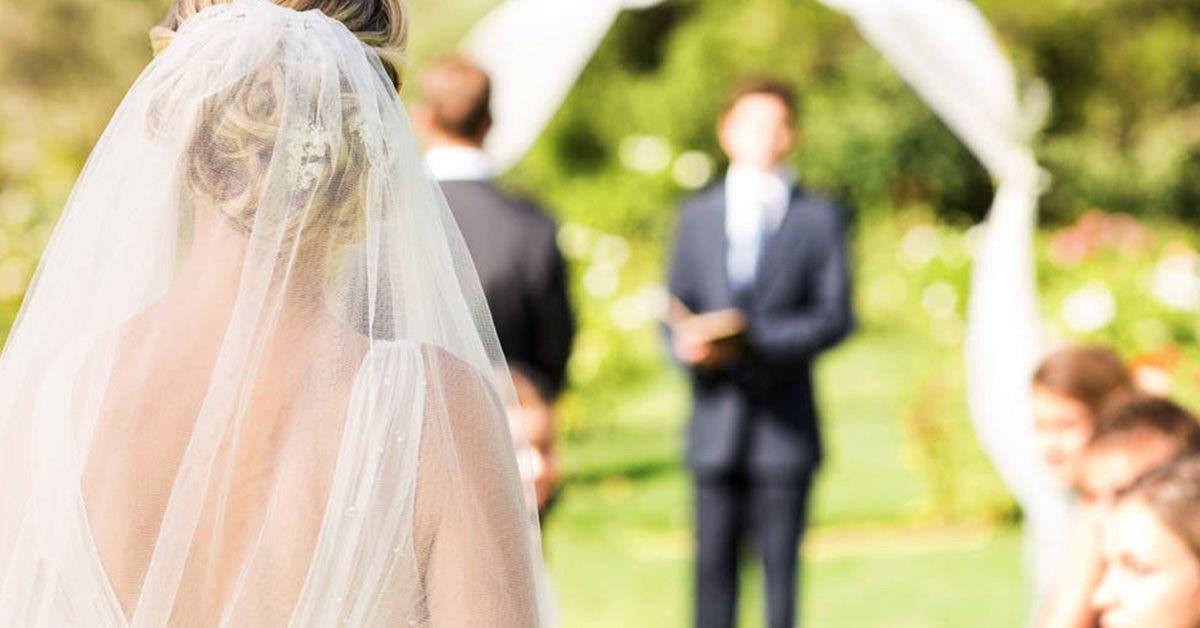 Cette jeune fille de 19 ans qui se marie avec un homme de 89 ans se vante parce qu'elle recevra seule son héritage