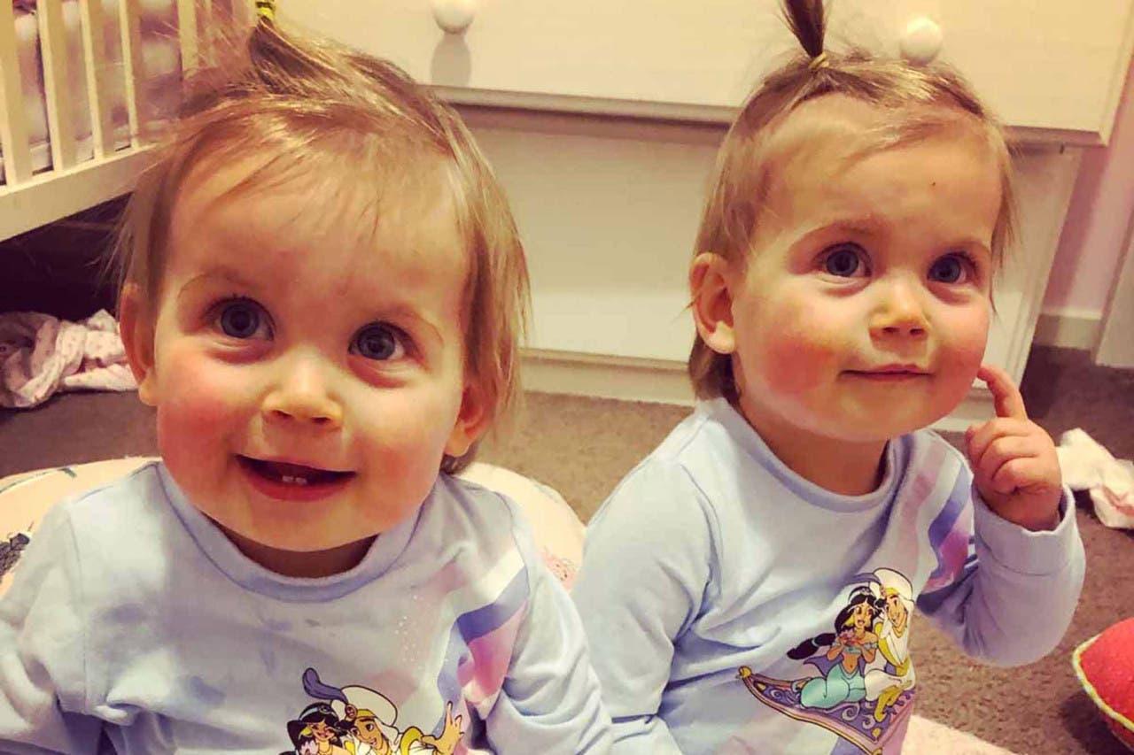 jumeaux de lauren1