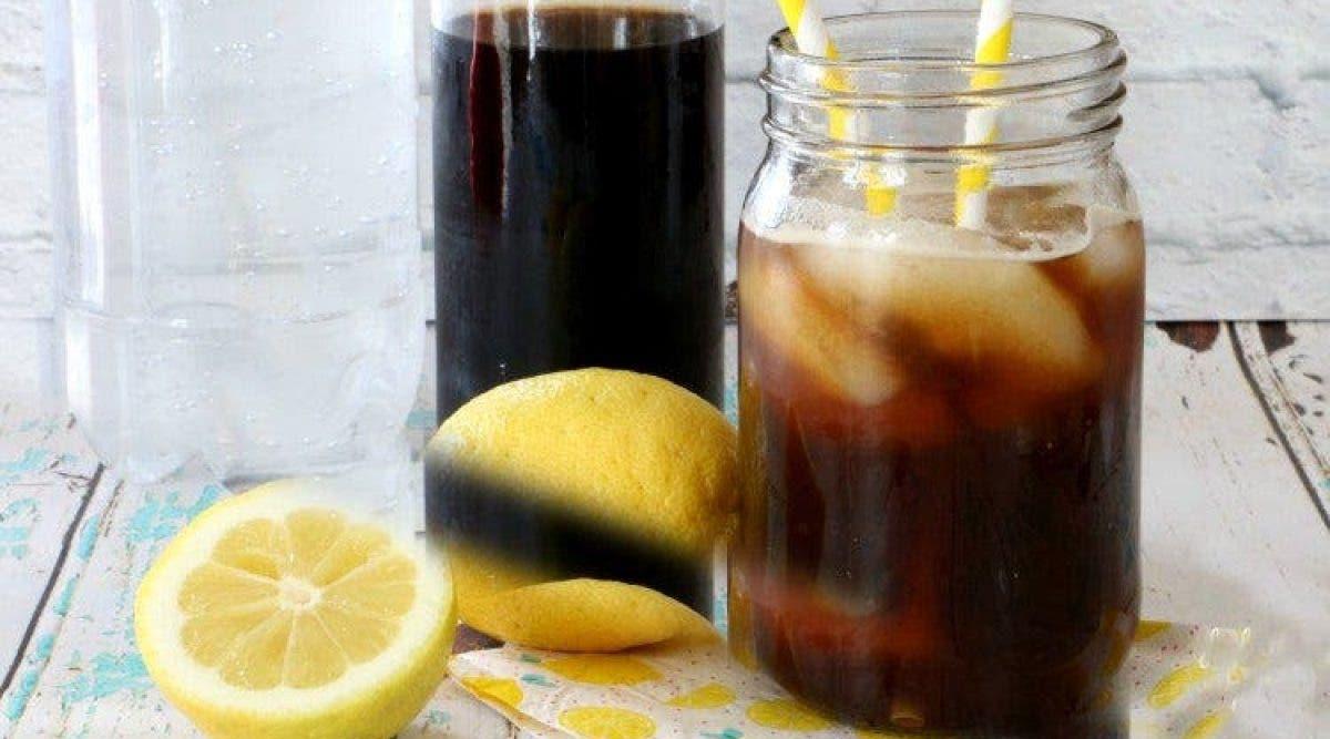 Recette : la boisson ultime pour perdre du poids et éliminer le gras abdominal