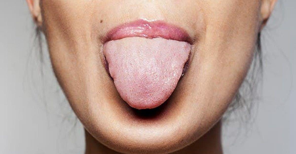 la bonne facon de nettoyer votre langue et la frequence a laquelle vous devriez le faire 1