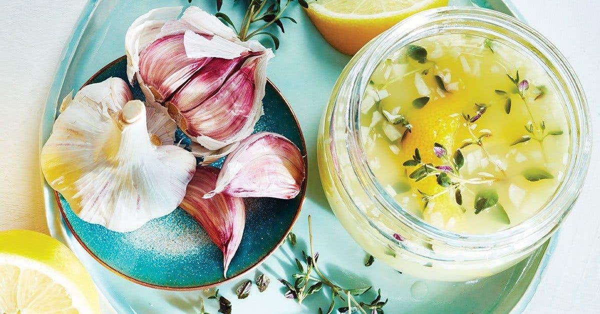 la celebre recette de la marinade au citron pour parfumer vos grillades cet ete 1