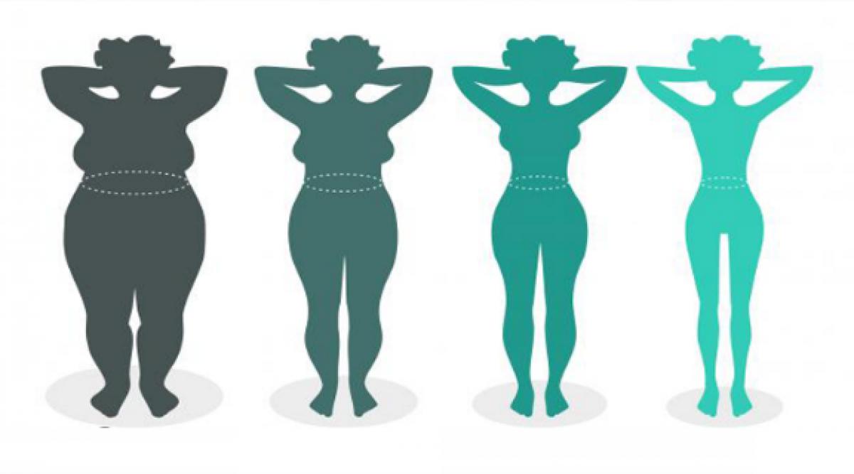 la dernière et la plus grande tendance de perte de poids