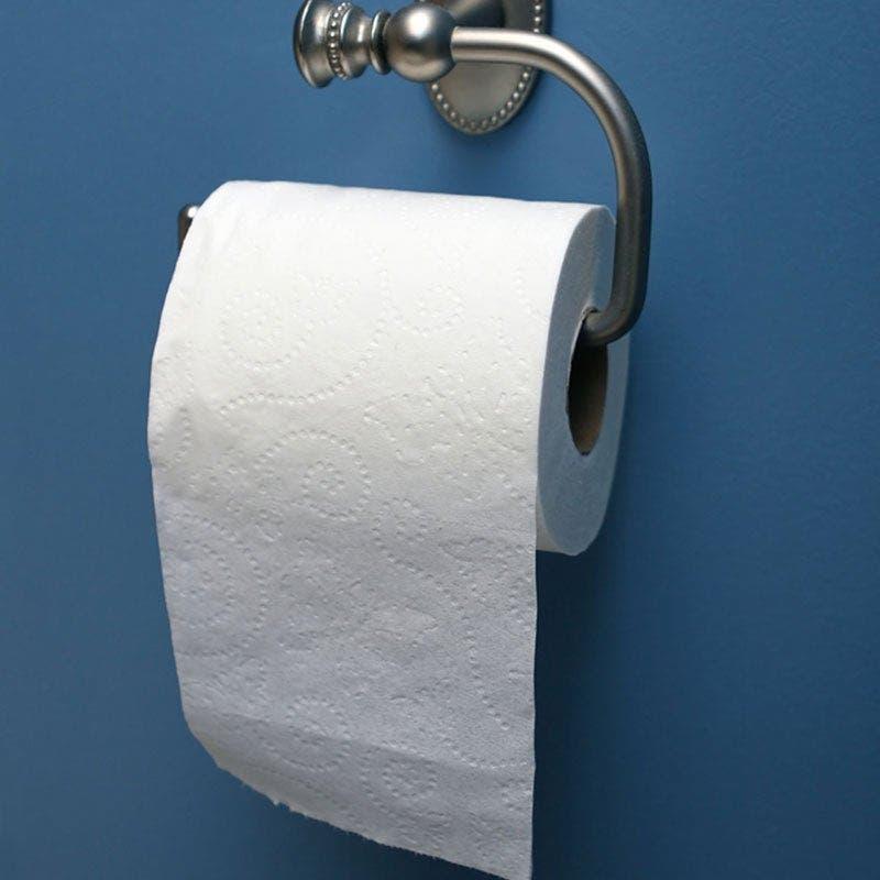 La façon dont vous déroulez le papier toilette en dit long sur votre personnalité