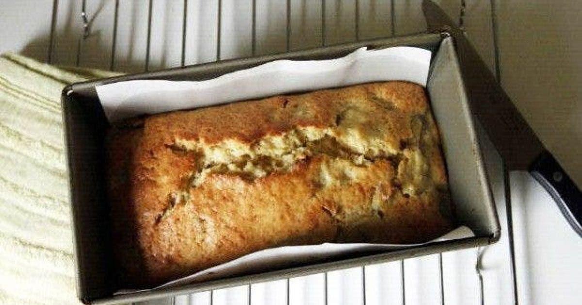 la fameuse recette du pain aux bananes de nos grands meres 1