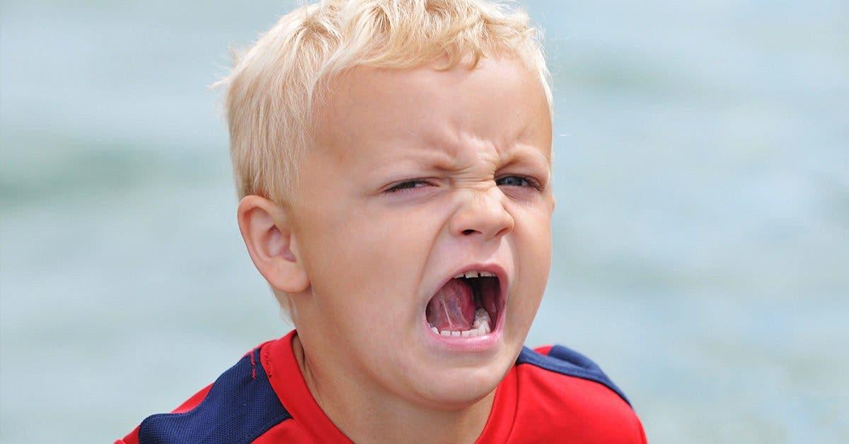 La fessée aggrave le comportement des enfants d'après une étude