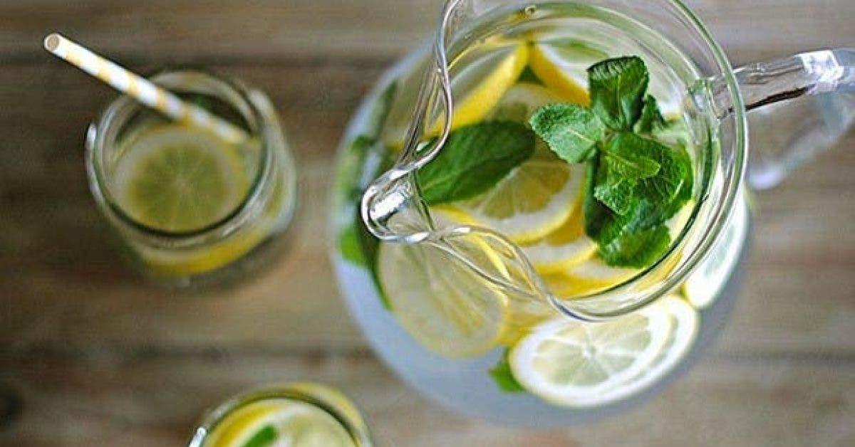 la meilleure boisson pour perdre la graisse abdominale rapidement 1